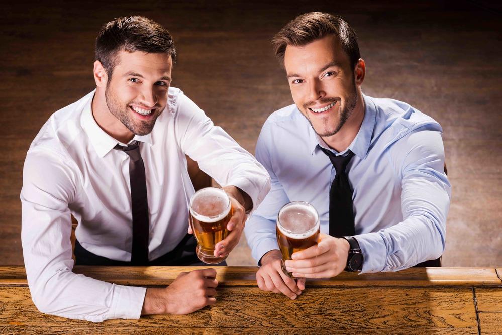 Uomini gay di successo relazione seria gay
