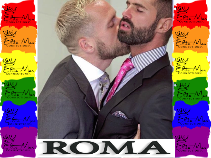 Roma incontri seri gay