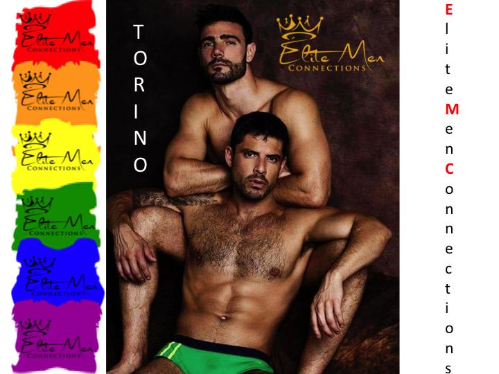 Incontri seri gay Torino