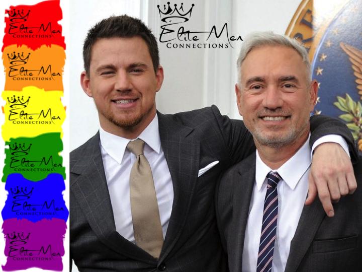 coppia gay. conoscere gay ricchi