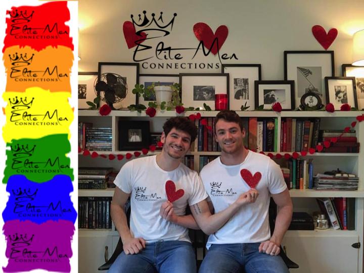 Amore Gay. Agenzia Matrimoniale Gay