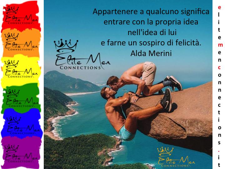 Agenzia Incontri Seri gay