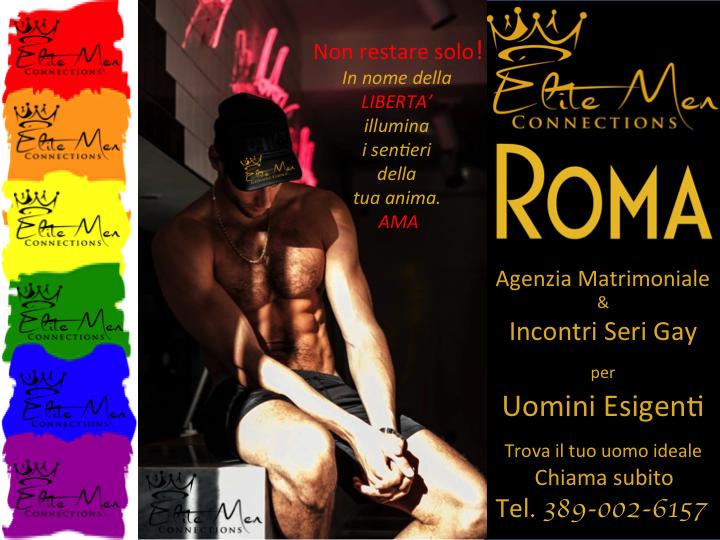 Agenzia Matrimoniale Gay Roma