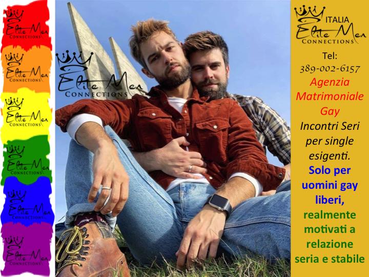 Agenzia incontri gay