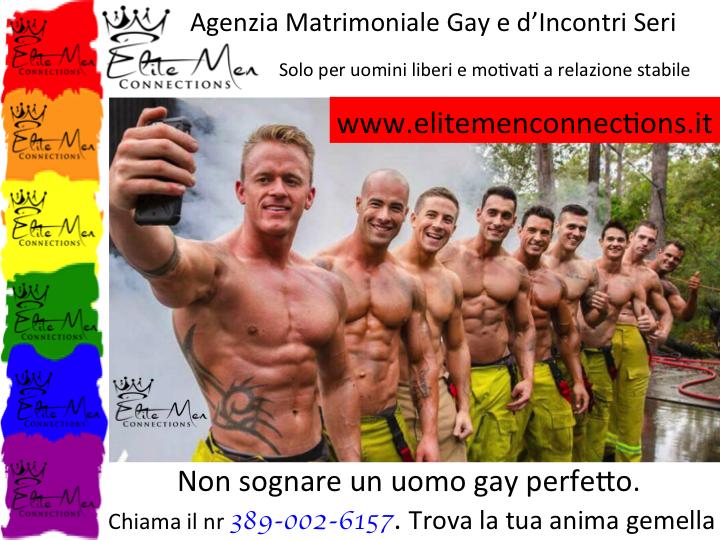 Anima Gemella Gay