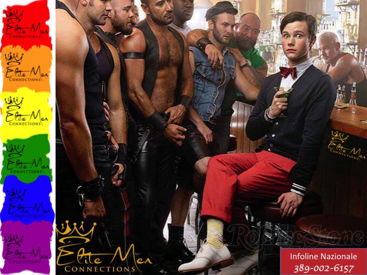 Incontri gay maturi