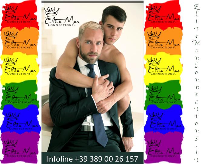 Agenzia Matrimoniale Gay, coppia gay , Amore Gay