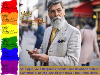 Bergamo Incontri Seri Gay, Relazione Gay Stabile