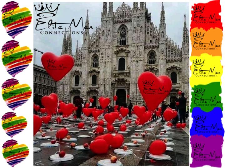 Milano Incontrare. Conoscere Ragazzi Uomini Gay Per Relazione