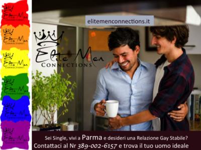 Incontri Seri gay a Parma