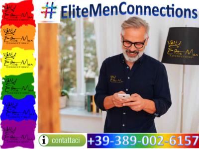 Agenzia Matrimoniale Gay