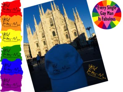 Agenzia Matrimoniale gay e incontri seri gay