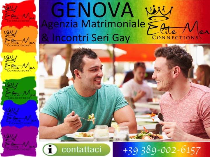 Genova Incontri Seri Gay. Agenzia Matrimoniale gay Liguria , coppia gay