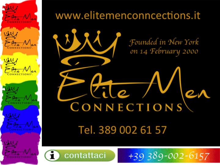 Relazioni dello stesso sesso / Agenzia Matrimoniale Gay