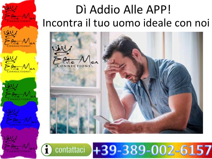 App Gay e Siti di Incontri