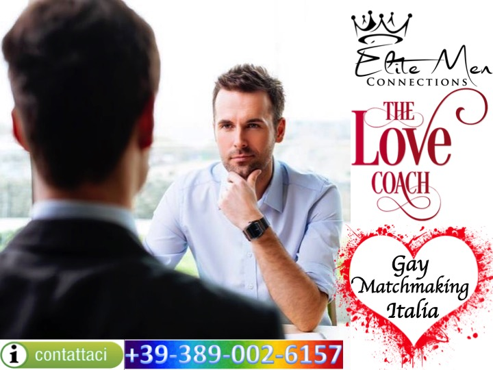 Gay-Love-Coach-Italia-&-Gay-Matchmaking-per-uomini-omosessuali.