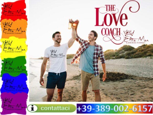 Gay-Love-Coach-Uomini gay, relazioni stabili e coppie omosessuali aperte
