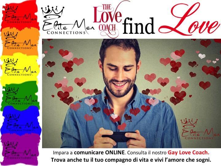Le migliori APP e siti di incontri gay per conoscere uomini omosessuali