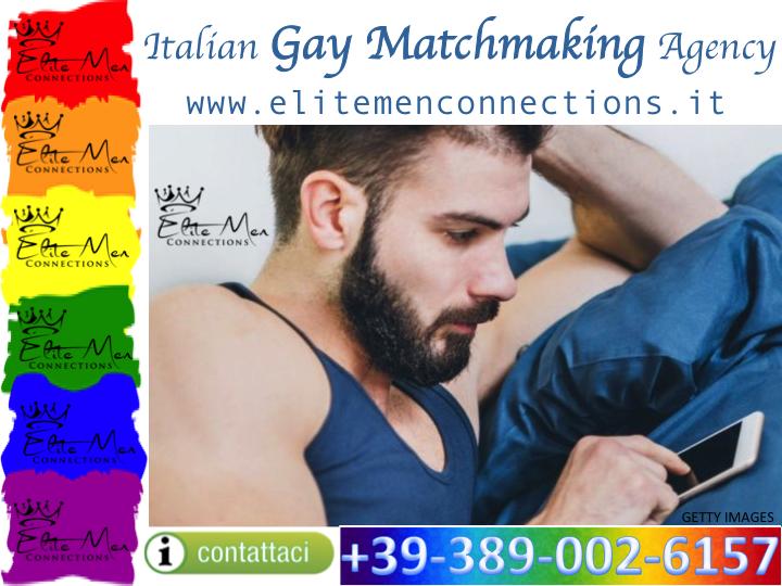 siti di incontri gay privati