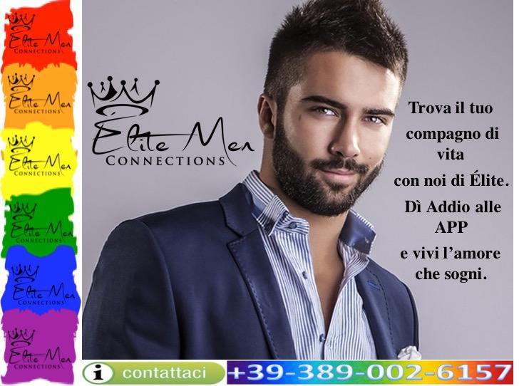 agenzie matrimoniali gay