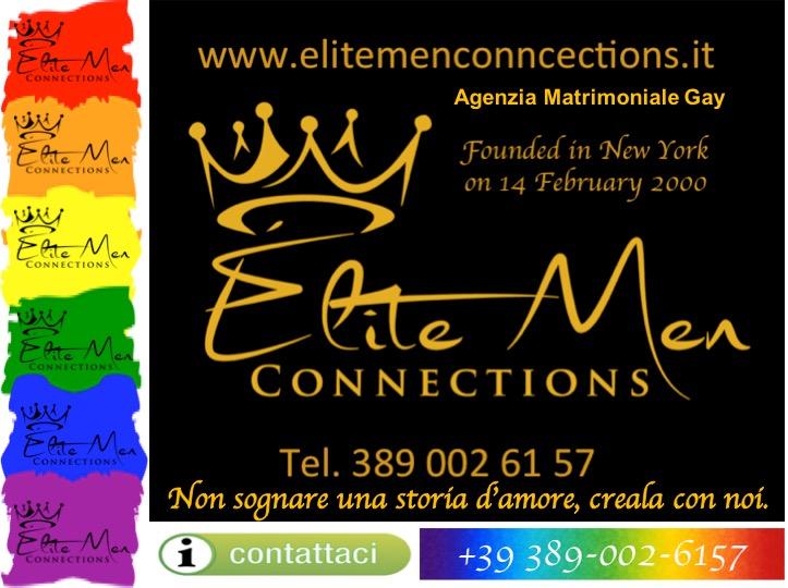 Agenzie matrimoniali gay Milano