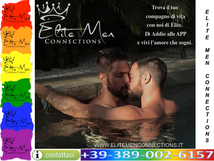 Come corteggiare e far innamorare un ragazzo gay / uomo omosessuale