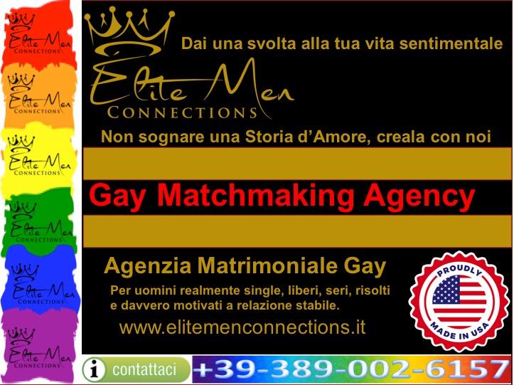 Incontri gay seri & Relazione omosessuale stabile